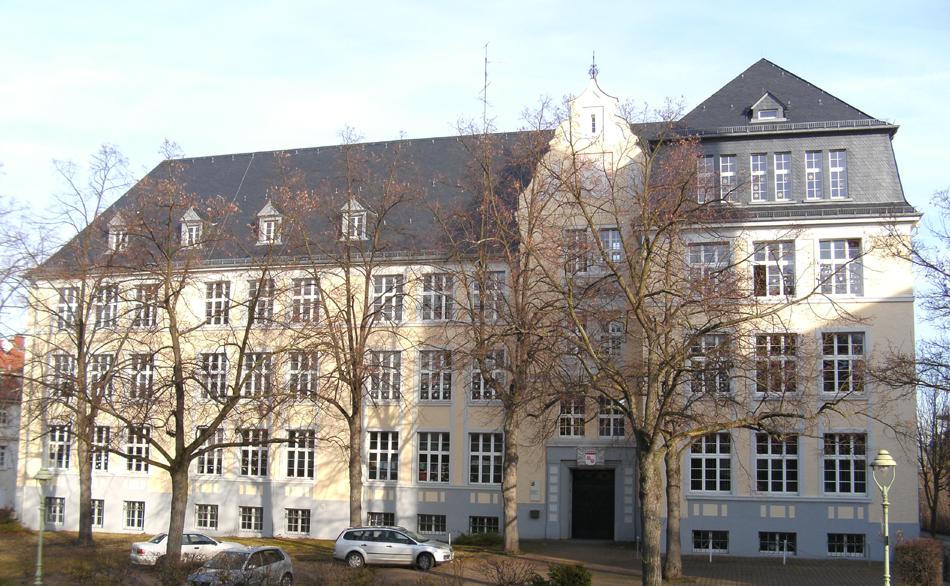 Eintrachthalle Mombach