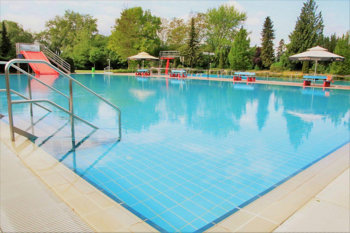 Budenheim Schwimmbad treburer freibad könnte bald den bürgern gemanagt werden