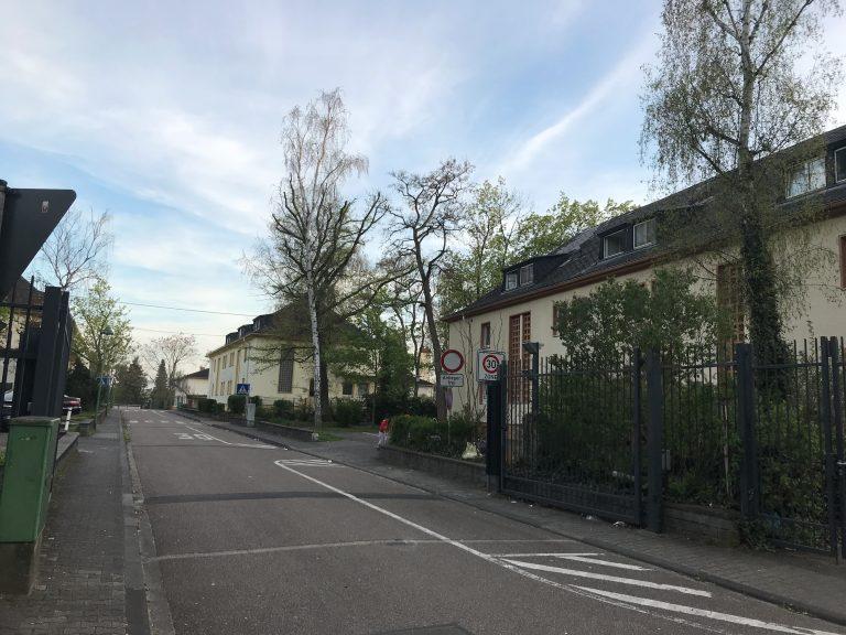Finther Landstraße